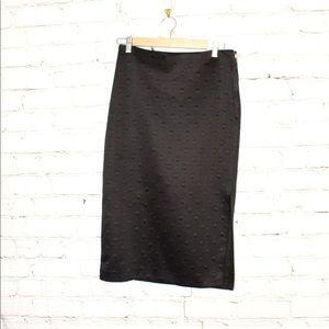 Worthington Black Skirt